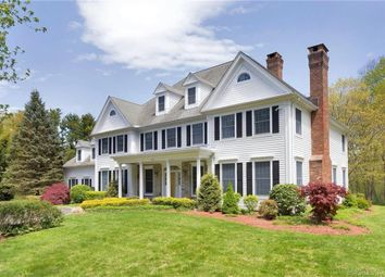Thumbnail 5 bed property for sale in 314 Ridgefield Road, Connecticut, Connecticut, United States Of America