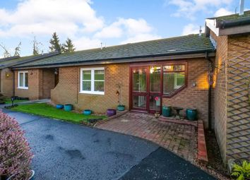 Thumbnail 2 bed terraced house for sale in Strathearn Court, Crieff