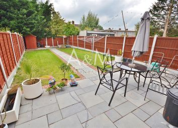 Thumbnail 3 bed terraced house for sale in Burrow Green, Chigwell