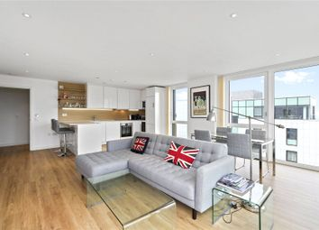 Thumbnail 3 bed flat for sale in Kingly Building, Woodberry Down, London