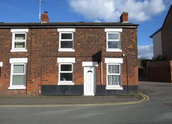 Thumbnail 1 bed end terrace house for sale in Friars Road, Stafford