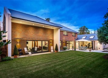 5 bed detached house for sale in Horsell, Surrey GU21
