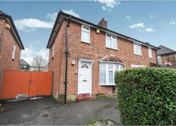 Thumbnail 3 bed semi-detached house for sale in Boundfield Road, Catford, London