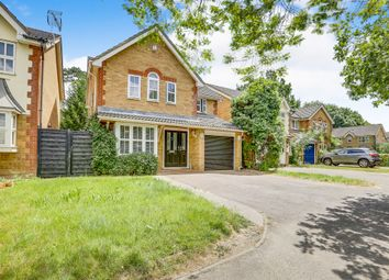 4 bed detached house for sale in Toronto Drive, Smallfield, Horley RH6