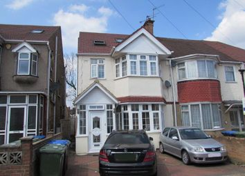 Thumbnail 6 bed semi-detached house for sale in Ealing Road Area, Wembley