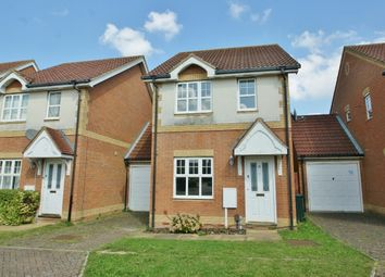 Thumbnail 2 bedroom detached house to rent in Dove Close, Kingsnorth