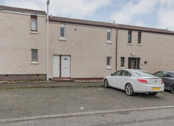 Thumbnail 2 bed terraced house for sale in 4 Mathieson Place, Dunfermline
