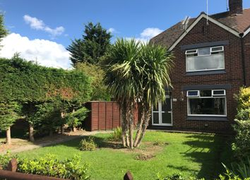 Thumbnail 3 bed semi-detached house for sale in Cheltenham Road, Gloucester