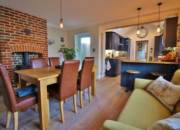 Thumbnail 3 bedroom semi-detached house for sale in Middletons Lane, Hellesdon, Norwich