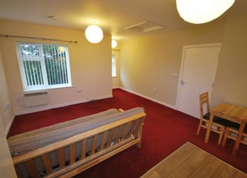 Thumbnail Studio to rent in Studio Flat, Whitby, Ellesmere Port