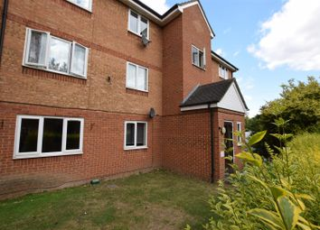 Thumbnail 1 bed flat for sale in Express Drive, Goodmayes, Ilford