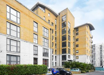 Thumbnail 1 bed flat to rent in Glaisher Street, Deptford
