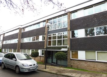 Thumbnail 2 bed flat for sale in Pershore Road, Birmingham