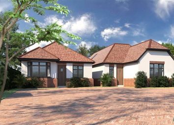 Thumbnail 3 bed detached bungalow for sale in Maywin Drive, Hornchurch