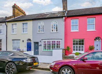 Thumbnail Terraced house for sale in Thorne Street, London