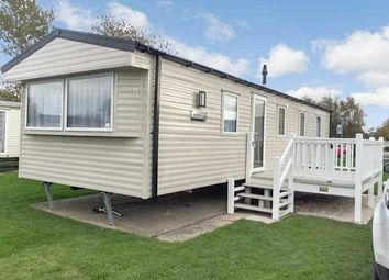 3 bed property for sale in Thorpe Park Caravan Park, Cleethorpes DN35