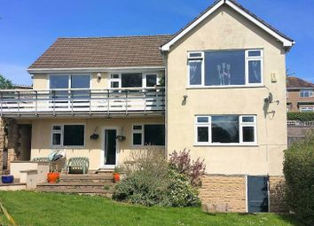 Thumbnail 4 bed detached house for sale in Brendon Avenue, Weston-Super-Mare, Somerset