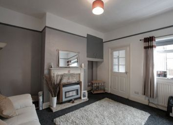 Thumbnail 1 bed flat to rent in Sidney Street, Blyth