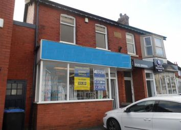 Thumbnail Commercial property for sale in Blackpool Road, Poulton Le Fylde
