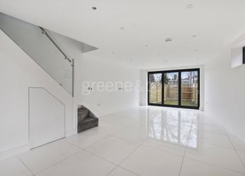 Thumbnail 4 bed detached house for sale in Camfrey Court, Priory Road, Crouch End, London
