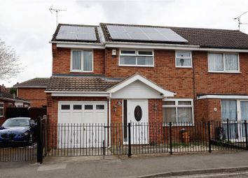 Thumbnail 4 bed semi-detached house for sale in Westbourne Road, Sutton-In-Ashfield