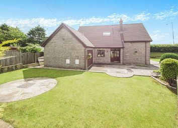 Thumbnail 5 bed detached house for sale in Wheatley Lane Road, Fence, Burnley