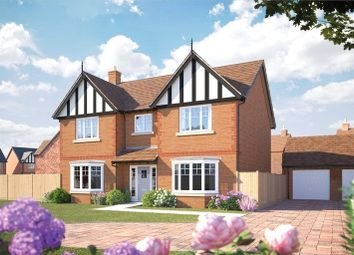 Thumbnail Property for sale in Cherry Orchard, Bevere, Worcester, Worcestershire
