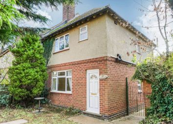 Thumbnail 3 bed end terrace house for sale in Orchard Crescent, Kettering