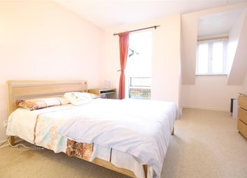Thumbnail 1 bedroom terraced house to rent in Amblecote Meadows, London
