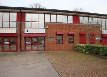 Thumbnail Office for sale in Campbell Court, Campbell Road, Bramley, Hampshire