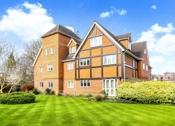 Thumbnail 2 bed flat to rent in Elgin Place, St. Georges Avenue, Weybridge