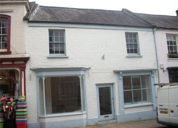 Thumbnail Retail premises for sale in High Street, Castle Cary, Somerset