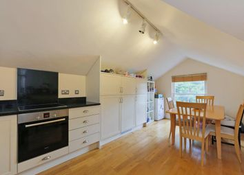 Thumbnail 3 bed flat for sale in Trossachs Road, London