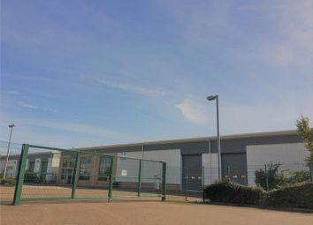 Thumbnail Warehouse to let in Unit 4, Neptune Point Court, Vanguard Way, Cardiff, Glamorgan, Wales
