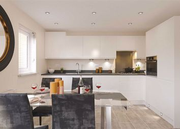 Thumbnail 1 bed flat for sale in Maple Mews, Bridge Road East, Welwyn Garden City, Hertfordshire