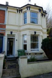 Thumbnail 3 bed end terrace house to rent in Harold Road, Hastings