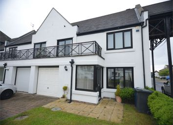 Thumbnail 3 bed end terrace house for sale in Harbour View, South Shields, Tyne And Wear