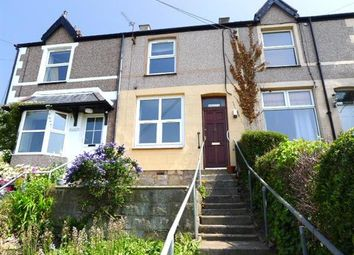 Thumbnail 2 bed terraced house to rent in Upper Foel Road, Dyserth, Rhyl