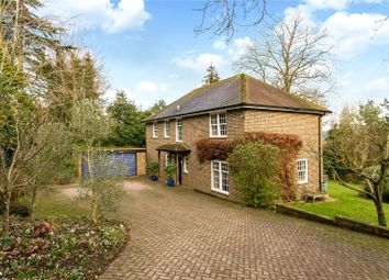 4 bed detached house for sale in Highfield Park, Marlow, Buckinghamshire SL7