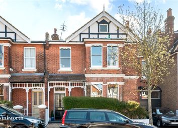 Montefiore Road, Hove, Hove, East Sussex BN3. 6 bed semi-detached house for sale