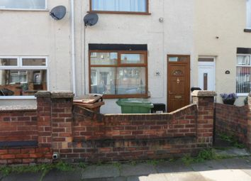 Thumbnail 2 bed property to rent in Lovett Street, Cleethorpes