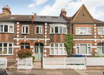 Thumbnail 3 bed flat for sale in Dordrecht Road, London