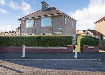 Thumbnail 2 bed semi-detached house for sale in Garrowhill Drive, Garrowhill, Glasgow, South Lanarkshire
