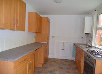 Thumbnail 2 bed terraced house to rent in Windmill Terrace, St Thomas, Swansea