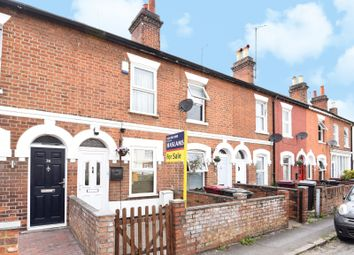 Thumbnail 2 bedroom terraced house for sale in Brunswick Street, Reading