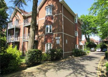 Thumbnail 2 bed flat to rent in Wellington Road, Bournemouth, Dorset
