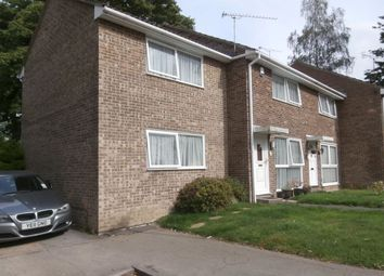 Thumbnail 3 bed semi-detached house to rent in Harrier Close, Southampton