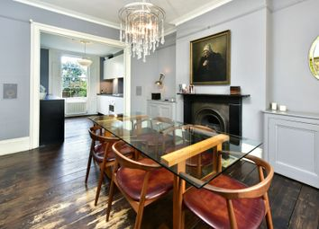 Thumbnail 3 bedroom end terrace house to rent in Gerrard Road, London