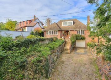 Thumbnail 4 bed detached bungalow for sale in Sugar Lane, Hemel Hempstead