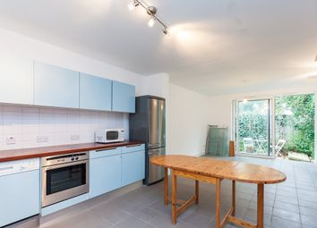 Thumbnail 2 bedroom flat to rent in St. Martins Almshouses, Bayham Street, London